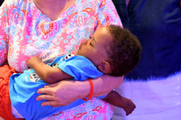 Baby Dedication Christian Assembly 06/18/17